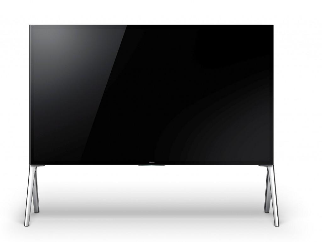 Sony BRAVIA KD-85x9500