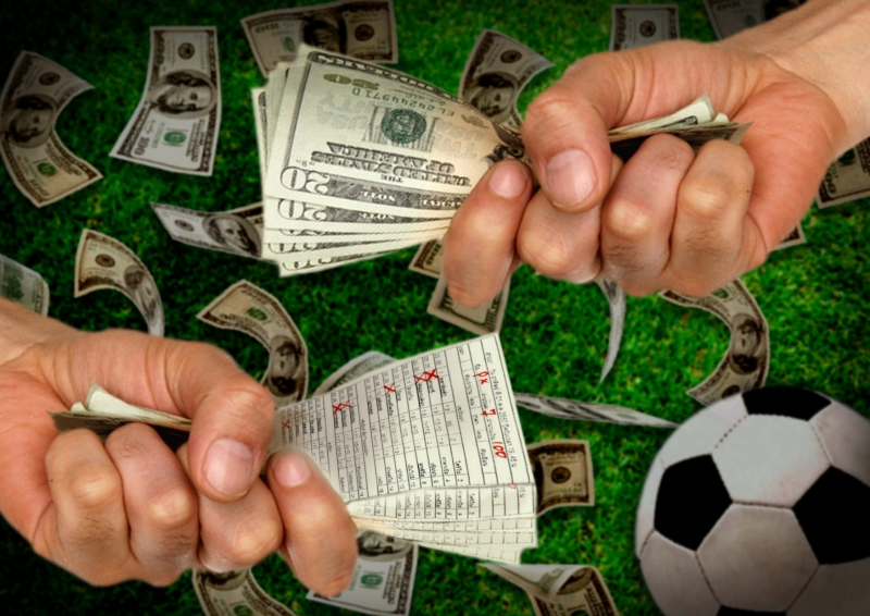 The easiest way to bet on sports - iTooleTech