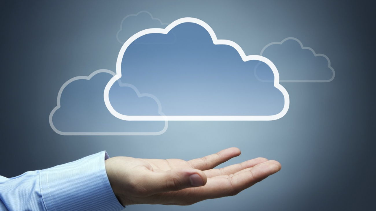 select a good provider for cloud storage