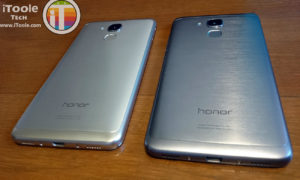 Honor 5C launched in India
