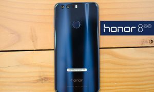 Honor 8 India Launch