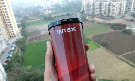 Intex DC-200 Car Interver(Charger) - Featured image
